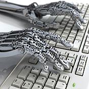 keyboardRobot