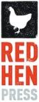 REd-Hen_textlogo